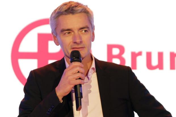 "Favor'i ""BtoB"": Bruneau"