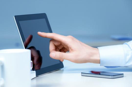 5 arguments pour obtenir une tablette au travail
