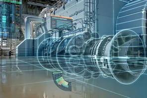 Chez Schneider Electric,les jumeaux numériques prennent la suite de l'IoT