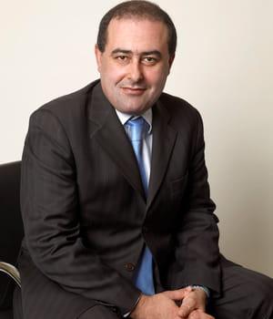 malik haddouk, directeur de la gestion diversifiée, cpr-am.