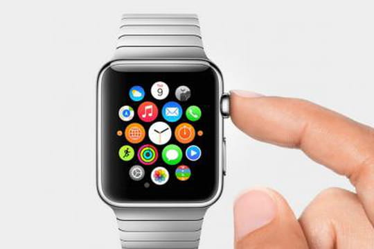 L'Apple Watch Sport coûte moins de 84dollars à produire