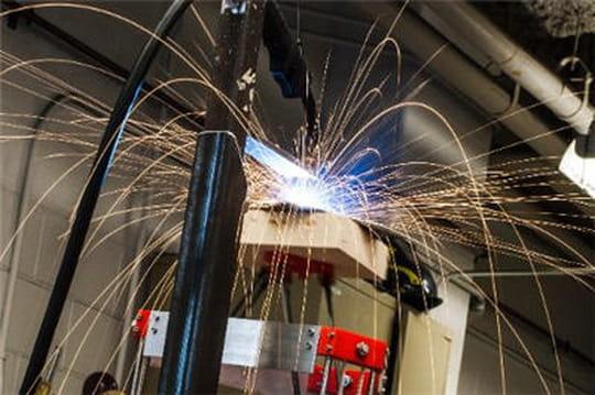 Imprimante 3D de pièces en métal : un produit open source mis au point