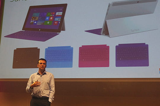 Surface Pro 2 : Microsoft réinvente sa tablette tactile