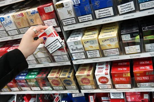 Prix de la cigarette en 2019: le paquet à 10euros, c'est pour bientôt