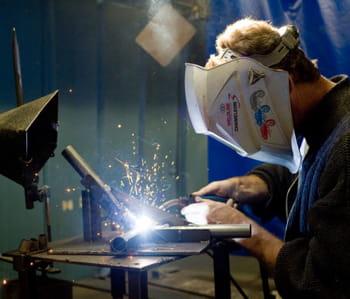 plus de 50% du chiffre d'affaires (9 millions d'euros) est réalisé à l'export.