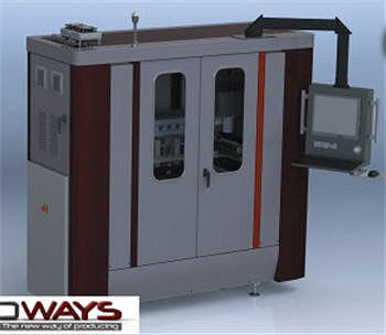 laprodways d35 producer
