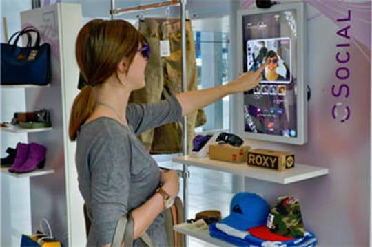Cegid Innovation Store 2 : ce que nous réservent les magasins du futur