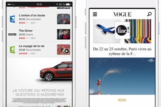 Les interstitiels sur Web mobile sont morts, par quoi les remplacer?