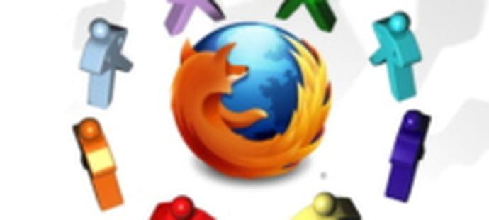 5extensions Firefox pour le travail collaboratif