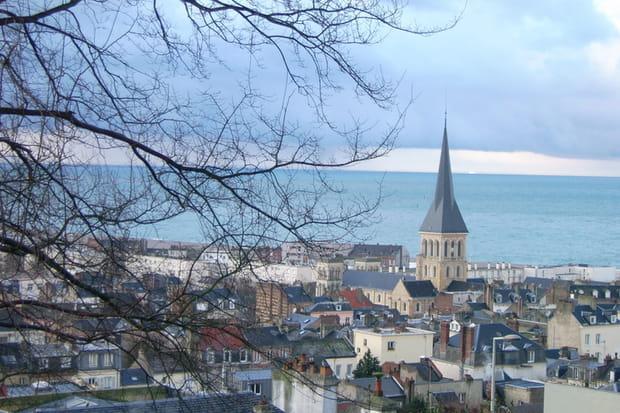 32ème. Le Havre : 67% des locaux éligibles au Très Haut Débit