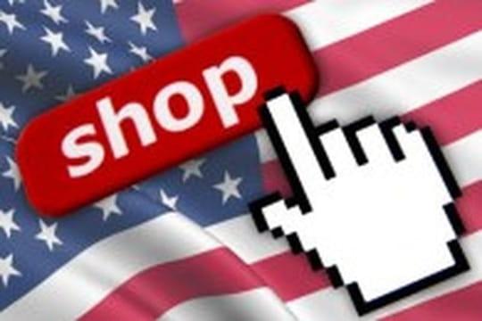 Aux Etats-Unis, l'e-commerce cannibalise les galeries commerciales