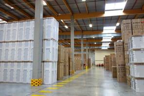Comment Cdiscount organise sa logistique pour mieux couvrir le territoire français