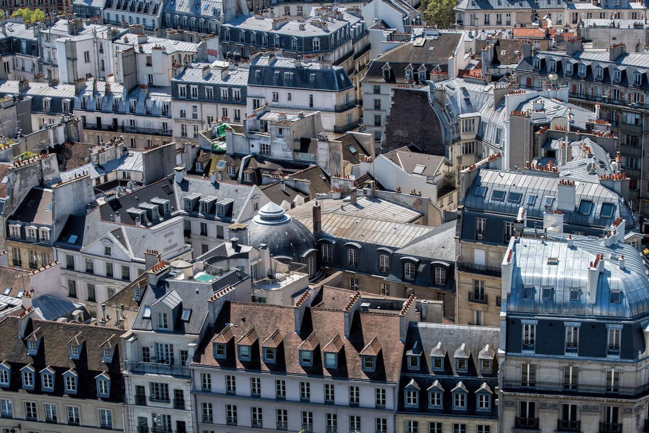 Prix Immobilier Le Prix Du M Par Commune En France