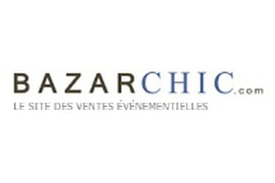 bazarchic ouvre la premi re boutique de son r seau physique. Black Bedroom Furniture Sets. Home Design Ideas