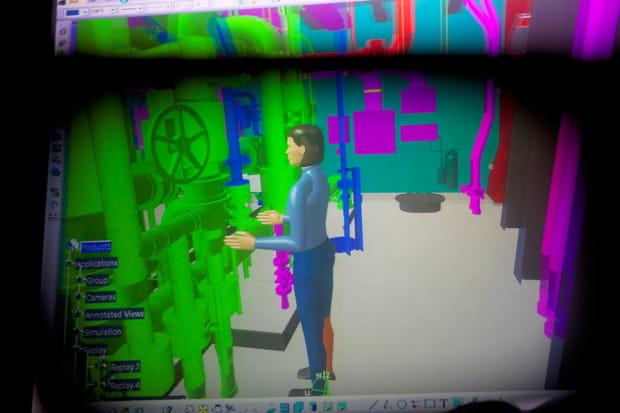 Assemblage virtuel
