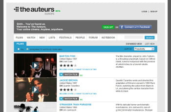 le site theauteurs.com