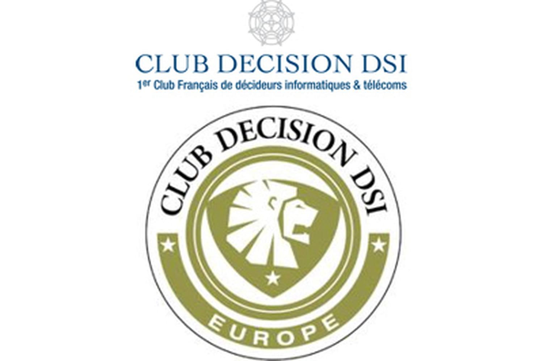 Le Club Décision DSI organise son Consortium des DSI le 17juin