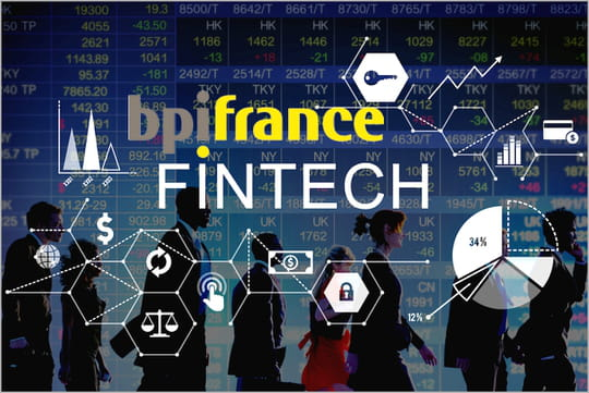 Bpifrance, une fintech capable de digitaliser 120 milliards d'euros de PGE