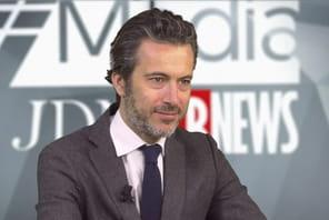 """Raphaël de Andreis (Havas Media): """"Les éditeurs européens doivent se mobiliser pour créer un Airbus de la data"""""""