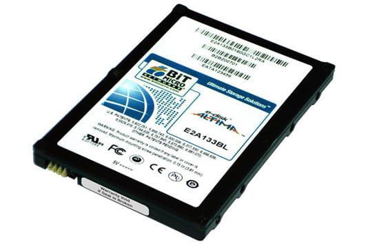 SSD : le stockage du futur