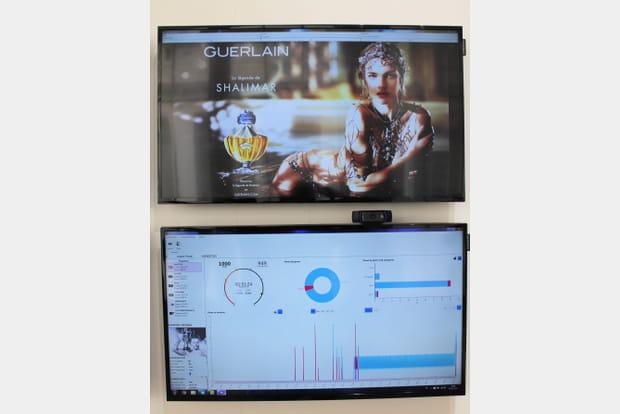 Des publicités qui analysent le spectateur, ets'adaptent