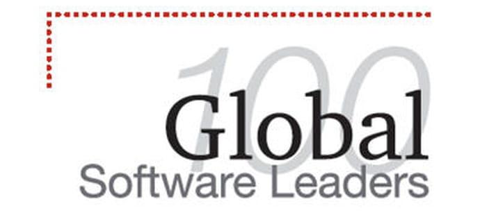Top 100des éditeurs de logiciels français en 2012
