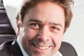 """Erik-Marie Bion (AOL France) : """"Nous voulons donner à nos éditeurs les outils pour se monétiser"""""""