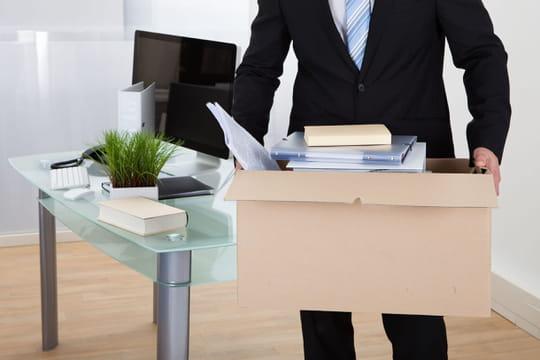 Lettre de démission d'un CDI: modèle et exemple