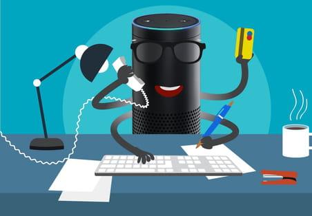 Quels outils utiliser pour développer unskill Alexa?
