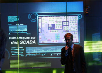 thales dispose de hackers éthiques, c'est-à-dire d'experts en test d'intrusion
