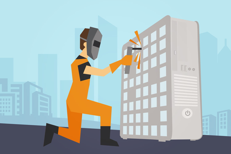 Ces métiers que la smart city va inventer