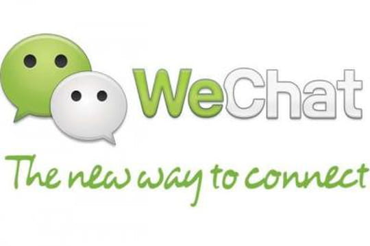 WeChat teste la publicité au sein de son application