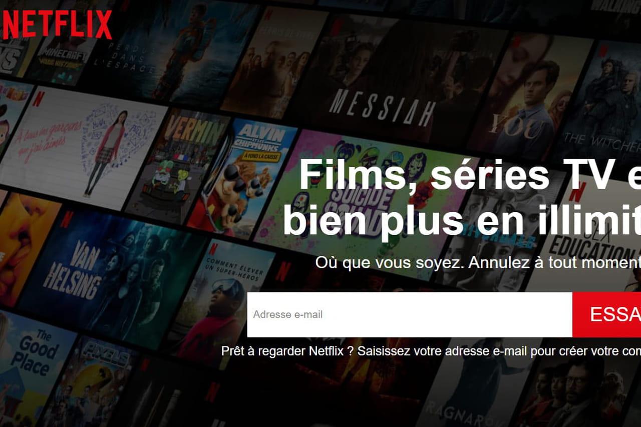 Netflix: pourquoi votre compte pourrait être supprimé