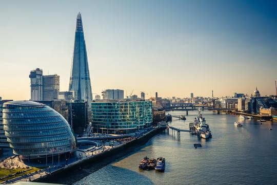 Facebook va recruter 500personnes pour son nouveau QG londonien