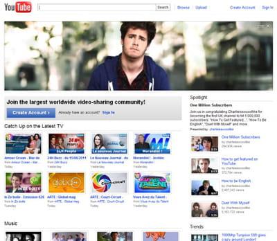 youtube, l'original