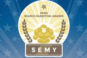Search Marketing : les candidatures des SEMY Awards 2017 sont ouvertes