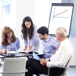 organisées au bon moment, les réunions contentent tout le monde.