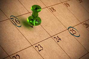 Nouvel emploi: votre premier mois, jour par  jour