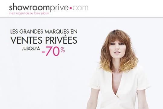 Showroomprivé lève plus de 60millions d'euros sur une valorisation dépassant 600millions