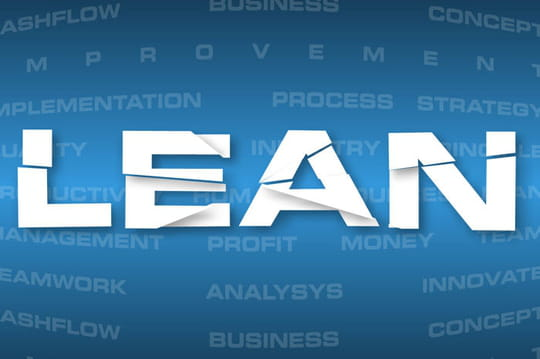 Lean management : définition, traduction, formation, exemples