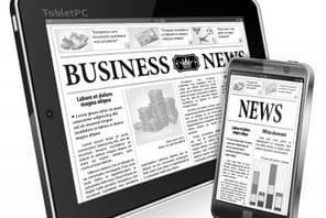 Melty Group affiche un CA de 2,3 millions d'euros en 2012
