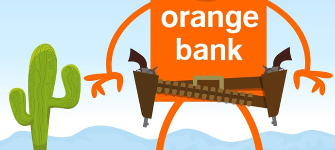 Comparatif: Orange Bank a-t-elle de quoi liquider ses adversaires?