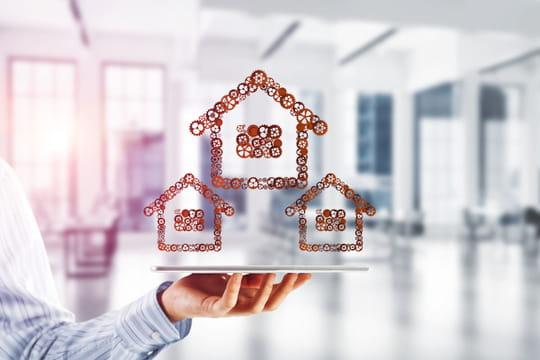 Comment les promoteurs connectent les nouveaux logements