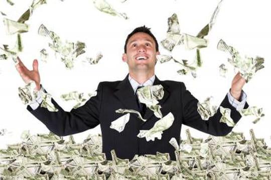 Salaire: le PDG de Lenovo partage ses bonus avec ses employés