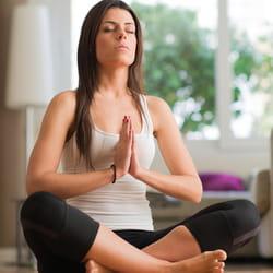 prière, yoga ou méditation... un lieu neutre permet d'éviter les inégalités.