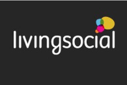 LivingSocial va chercher 1 milliard de dollars en bourse