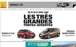 renault.fr