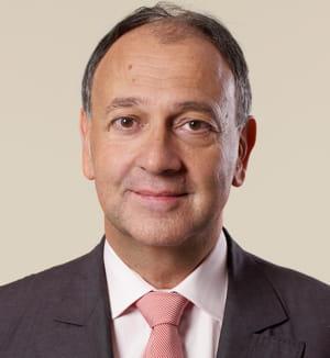 paul hermelin, directeur général de cap gemini.