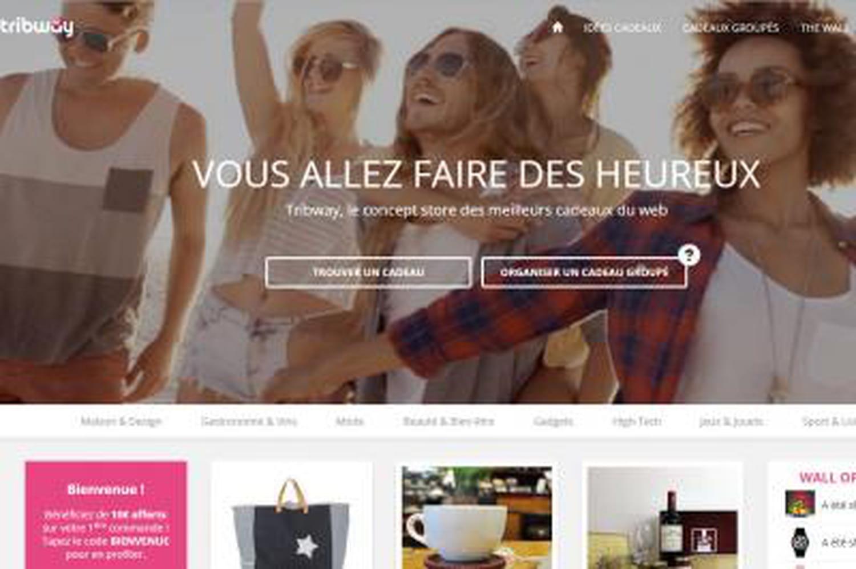 Confidentiel: La plateforme de social shopping Tribway lève 320000euros