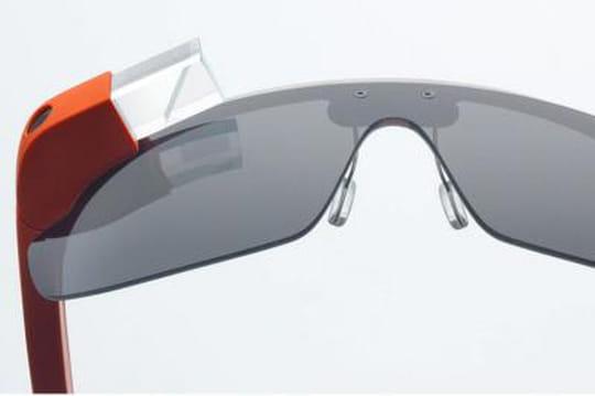 De nouvelles Google Glass en 2015, avec une puce Intel
